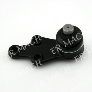 China Hyundai Auto Steel Ball Joint Black With High Strength on sale