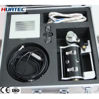 Non Destructive Testing Equipment , Wire Rope Inspection Steel Rope Flaw Detector