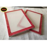 China 18''×20'' Corrosion Resistance Silk Screen Aluminum Frame For T- Shirt Printing on sale