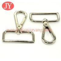 Accessory Keychain Carabiners Snap Hook for Climbing Buckle Bag Buckles