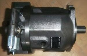 China Oil Hydraulic Axial Piston Pump A10VSO100 / A10VSO140 , High Pressure Plunger Pump on sale