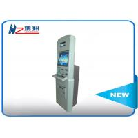 Multi function bill payment self service Kiosk For shopping mall