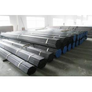 China High Pressure Hydraulic Cylinder Tubing , Cold Drawn / Hot Rolled Seamless Steel Tube on sale