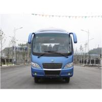 Dongfeng EQ6700HT Travel Coach Bus 30 Seats With YC4FA130-30 Yuchai Engine