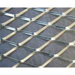 伸ばされたアルミニウムによって拡大された金属の網は/拡大しました金属の網(工場価格)を