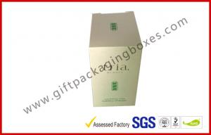 China Pantone Printing Customized Gift Card Board Packaging Boxes For Mugs on sale