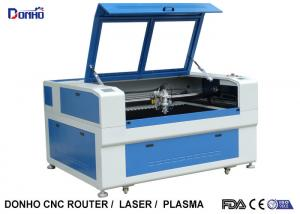 China 260W Yongli CO2 Metal Laser Engraving Cutting Machine With 1600mm*1000mm Table on sale