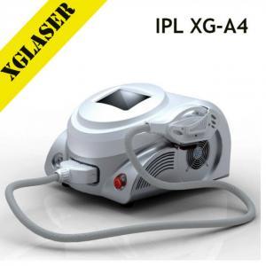 China New big spot ipl + rf+laser portable ipl rf e-light on sale