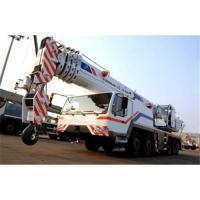 Zoomlion truck crane