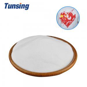 China Co - Polyester Heat Transfer Adhesive Powder Transfer For Fabric Tpu Polyurethane on sale
