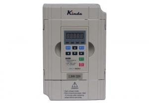 China Intelligent Constant Voltage Vfd Pump Control , Pump Frequency Converter on sale
