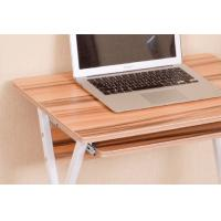 Mini Desktop Computer Desk , Modern Simple Home Space Desk For Notebook / One Machine