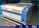 Digital Mini Wood Laser Engraving Machine , 100w Laser Etching Equipment