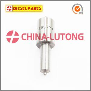 China bosch diesel fuel injector nozzle 0 433 271 376 / DLLA149S774 fits for Deutz China factory supply on sale