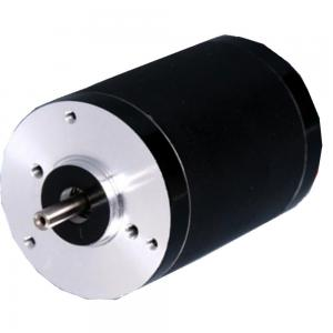 China 3 Phase Brushless DC Motor / Outrunner Brushless Motor For Mine Gas Detector on sale