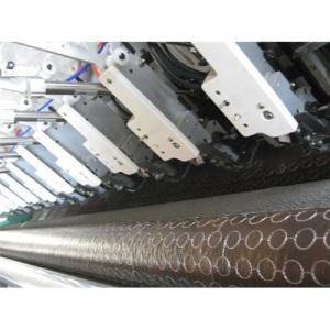 China MAYASTAR Single Needle Row Quilting Embroidery Machine on sale