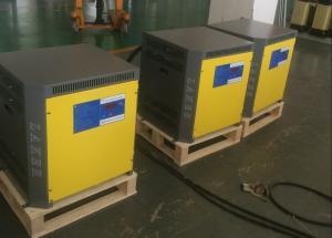 China 48 Volt Forklift Battery Charger on sale