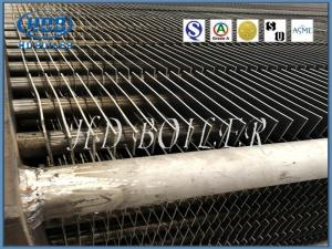 China stainless steel double H fin tube for boiler for power plant from China on sale