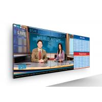 China 55 Commercial Multi Screen Display Wall Samsung Wall Mount LCD Display DDW-LW550DUN-THA3 on sale