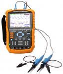 デジタル手持ち型のオシロスコープ SHS1062/SHS1102
