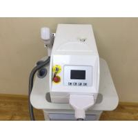 Q Switched Nd Yag Laser Machine For Tattoo Removal 1064nm/532nm Wavelength