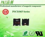 PSCI1065 indutores atuais altos do fio liso da série 0.36~5.6uH para inversor do picovolt do conversor da C.C./C.C.