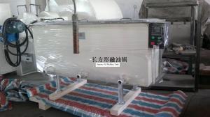 China Chocolate Fat Melting Tank on sale