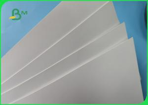 China 80g - 400g FSC Approved High Coated Paper Size Customized for Making Colorful Pictures on sale