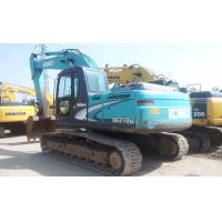 72000USD Japan 2011 Kobelco 21Ton used excavator SK210LC for sale