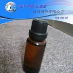 China Pure and Natural Tea Tree Oil used as cosmetics material wholesale