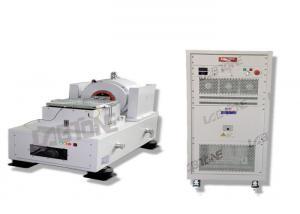 China Sine Random Mechanic test Bench Vibration Test System for Simulating Transportation on sale