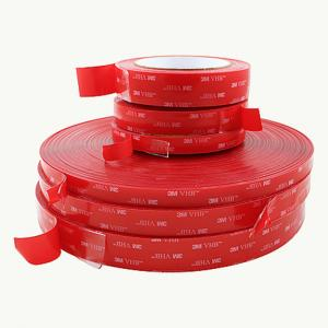 China Hot Product ! M3 band double-sided adhesive tape for Car, mobile phone on sale