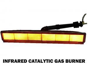 China Industrial infrared radiant heater,radiant burner on sale