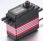 DEKO SERVO HV7125 Mid CNC Aluminium Case Digital Coreless motor Hi-end Servo Stall Torque 7kg For 600-800 Heli cyclic