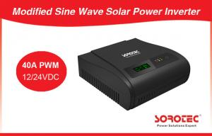 China 1000VA 2000VA Solar Power Inverters Home Power Inverter ISO9000 on sale