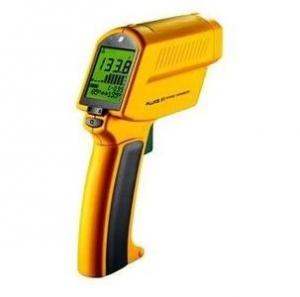 China Fluke 572 Handheld Infrared Thermometer on sale