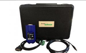 China Genuine John Deere Service Advisor EDL v2 Adapter on sale