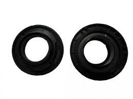 China OEM Front Crankshaft Seal , Crankshaft Oil Seal Replacement Long Use Life on sale