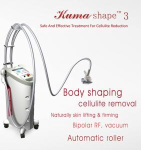 China lpg cellulite laser removal kuma shape vela shape body shape fat burning slimming body shape on sale