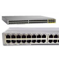 Cisco Nexus 3172TQ Switch 48 X 10GBase-T RJ-45 And 6 QSFP+ Ports N3K-C3172TQ-10GT