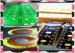 FR4 Metal Pcb Board Electrical Engineering And Automation , Power Print Circuit Board