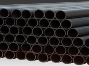 China High Density Polyethylene Pipes HDPE pipes dn20-dn110  on sale