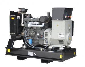 China 230V / 400V Leroy Alternator Deutz Diesel Generator Set 80kva - 1500kva on sale