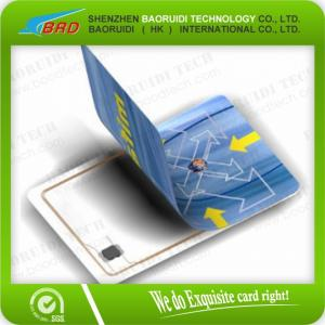 China ISO 125KHz PVC ATMEL Temic T5557/T5567/T5577 printable RFID proximity card for hotel access control on sale