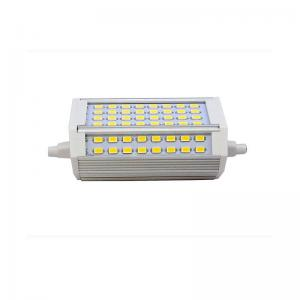China Dimmable 30W High power 118mm R7S led bulb lamp outdoor flood light garden light replace 300W hologen R7S lamp 85-265V on sale