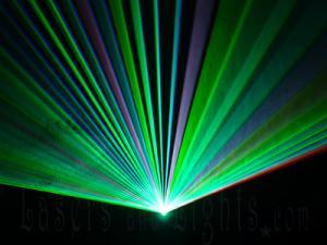 China RGB Cartoon Laser Light on sale