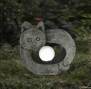 China Solar deer Light on sale