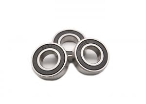 China Automobile 62 Series Ball Bearing 6206ZZ Size 30*62*16mm Diesel Engine Bearings on sale