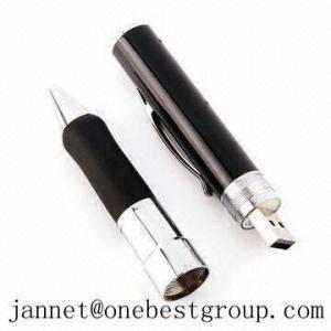 China Spy DVR Pen on sale