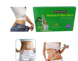 China Meizitang Slimming Weight Loss Slimming Patch for Simple Obesity on sale